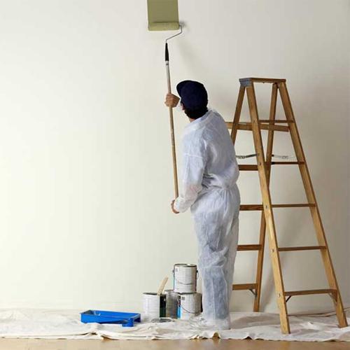 Pintura Residencial y Comercial